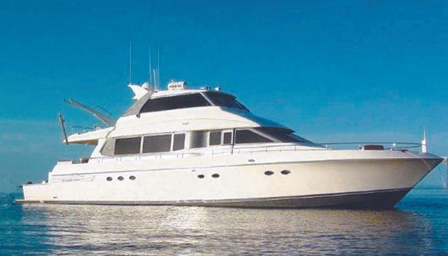 B Hive Charter Yacht - 2