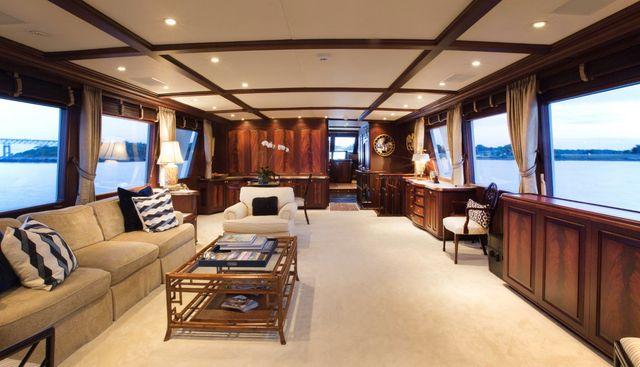 Starlight Charter Yacht - 6