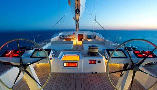 Nilaya Charter Yacht - 4