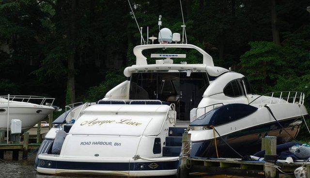 Agape Love Charter Yacht - 2