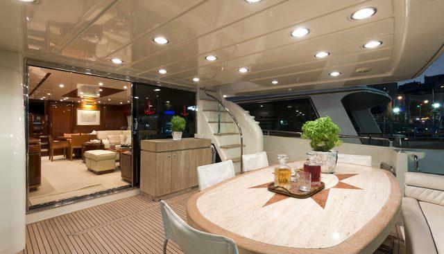 Stefania Anais Charter Yacht - 4
