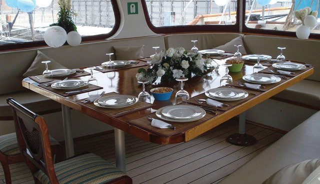 Southern Cross Charter Yacht - 6