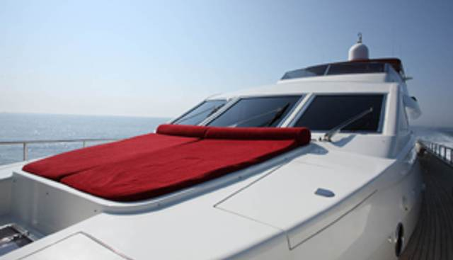 Antalex Charter Yacht - 6