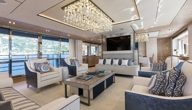 Thumper Charter Yacht - 6