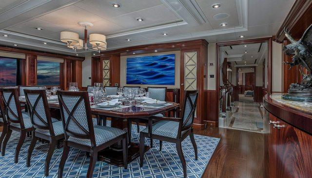 Avalon Charter Yacht - 5