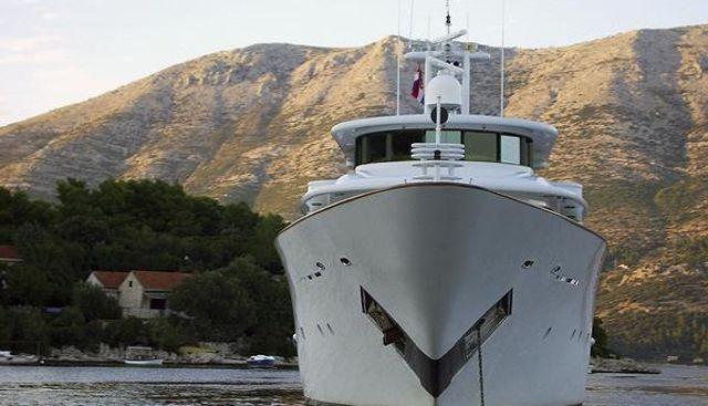 Aquarius IV Charter Yacht - 5