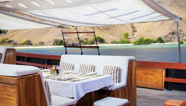 Samata Charter Yacht - 4