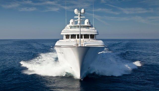 Kahalani Charter Yacht - 3