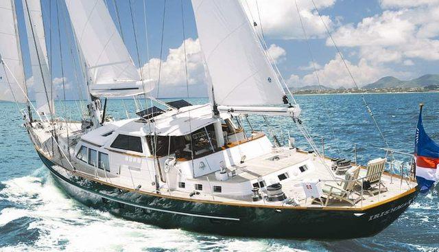 Sunday Morning Charter Yacht - 5