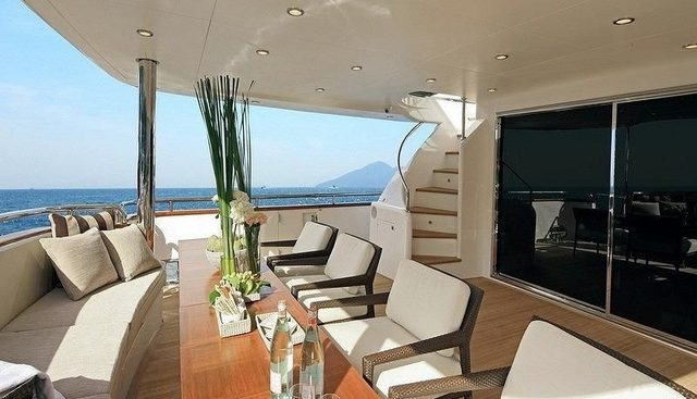 Agora Charter Yacht - 3