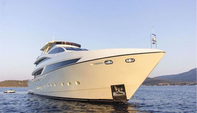 Skylight Charter Yacht - 6