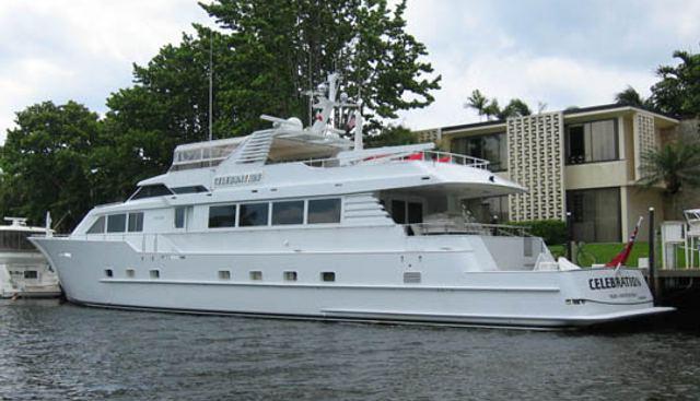 Celebration Charter Yacht - 2