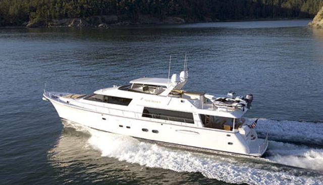 Tau Charter Yacht - 3