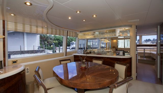 Magnificent Doll Charter Yacht - 4