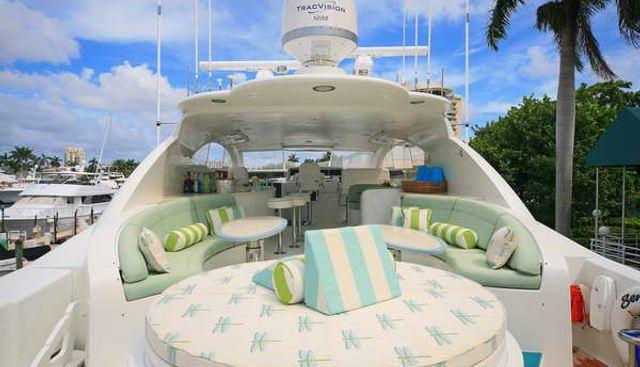Short Story Charter Yacht - 2