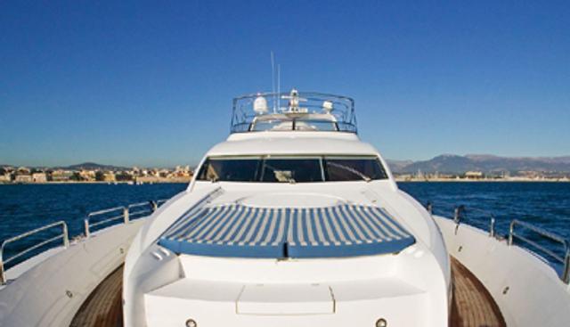 Molly Malone Charter Yacht - 2