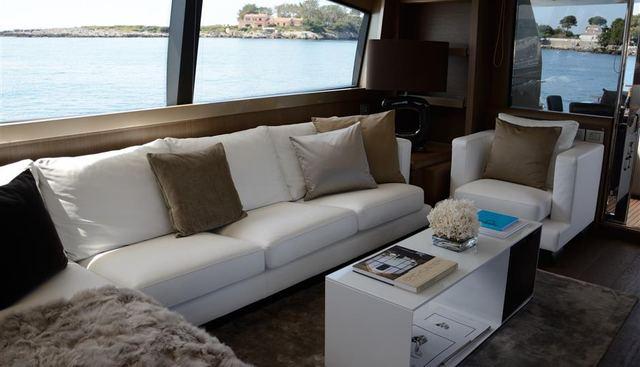 Columbus A Charter Yacht - 8
