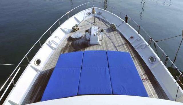 Nadir II Charter Yacht - 2