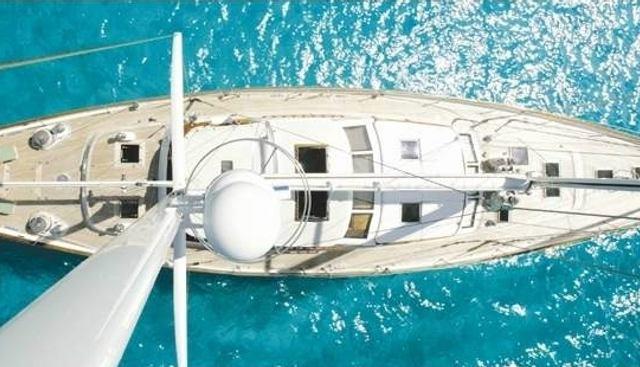 Sunday Morning Charter Yacht - 4