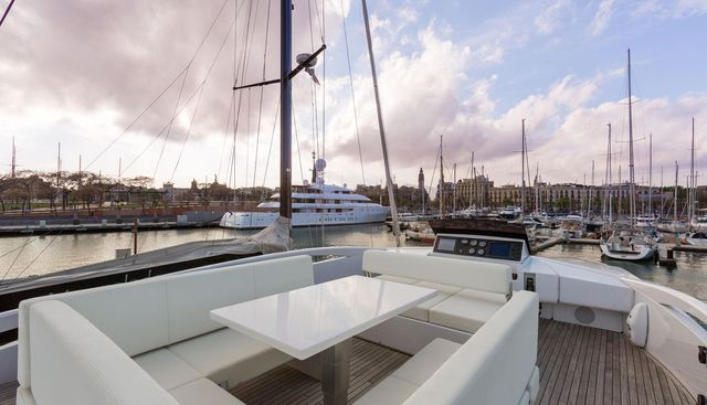 Arena Charter Yacht - 4