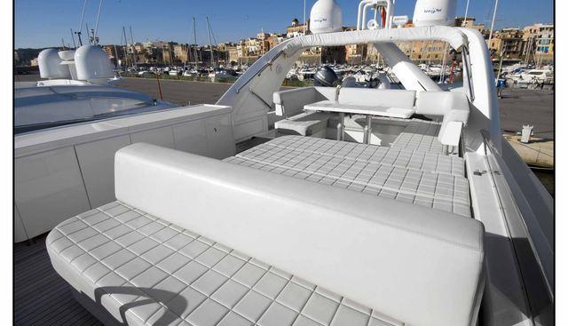 Heaven Charter Yacht - 4