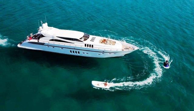 Ancora Charter Yacht - 3