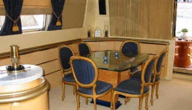 Salamandra Charter Yacht - 4