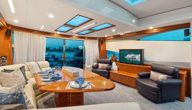 Privee Charter Yacht - 7