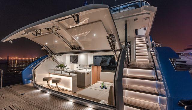 Skyline Charter Yacht - 4