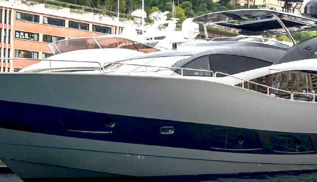 Mirka Charter Yacht - 4