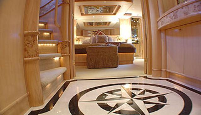 Harmony Charter Yacht - 6