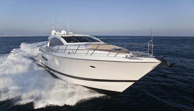 Lizzi Charter Yacht - 3