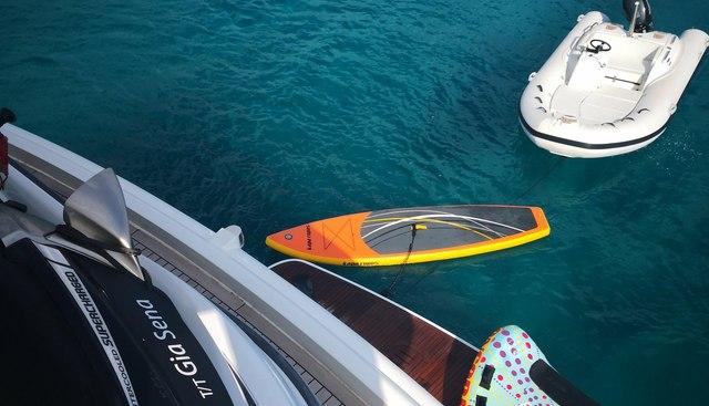 Gia Sena Charter Yacht - 5