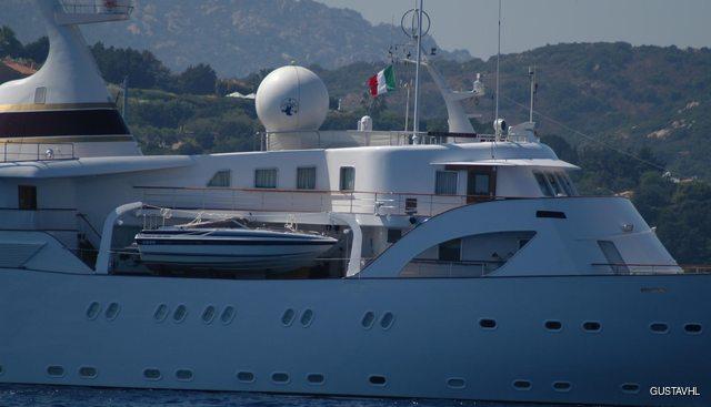 Lady Sarya Charter Yacht - 4