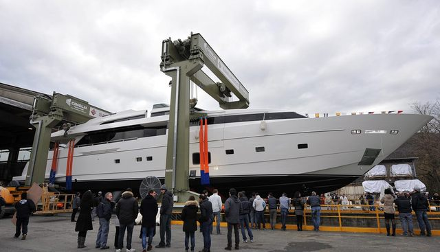 Riana II Charter Yacht - 3