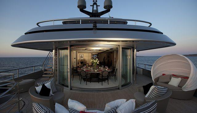 Slipstream Charter Yacht - 4