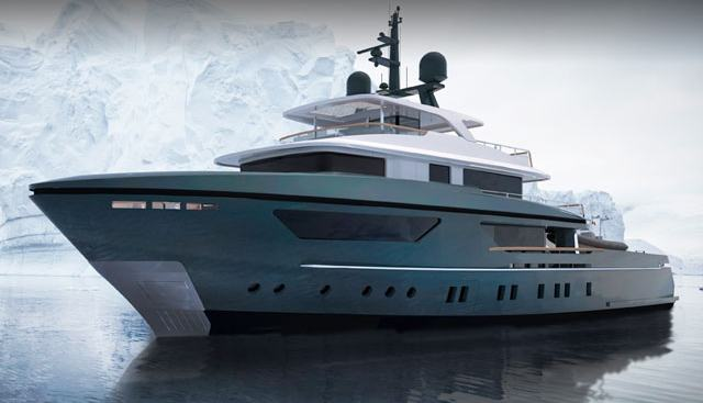 Amo Charter Yacht