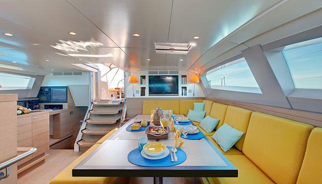 Capricho II Charter Yacht - 4