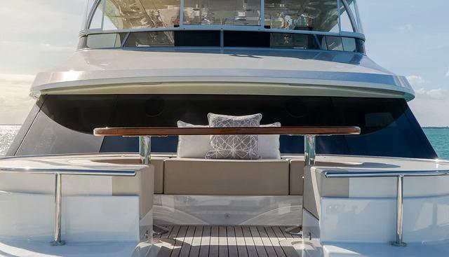 Entrepreneur Charter Yacht - 2