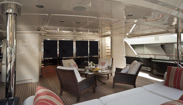 Lady Trudy Charter Yacht - 4