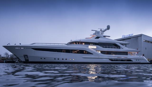 Somnium Charter Yacht - 3