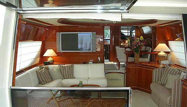 Lady Sofia Charter Yacht - 3