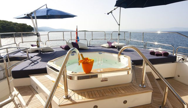Cassiopeia Charter Yacht - 2