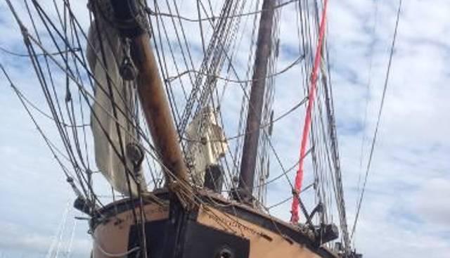 Providence Charter Yacht - 2