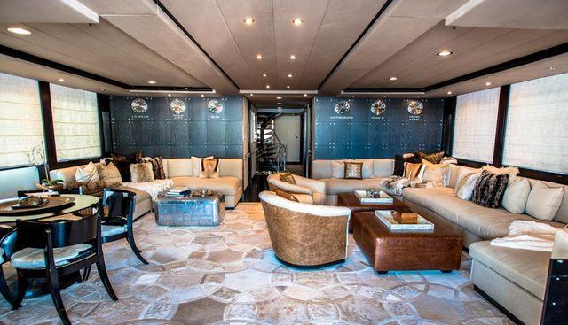 Plan B Charter Yacht - 6