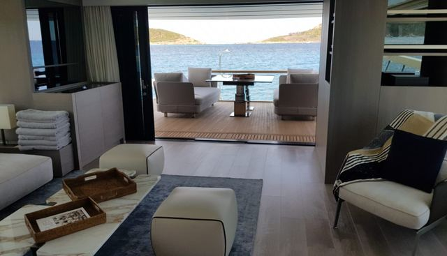 Silaos IV Charter Yacht - 8