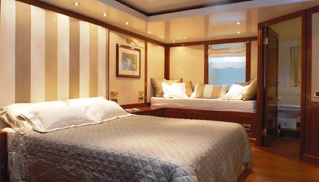 Ariete Primo Charter Yacht - 8