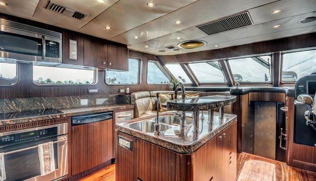 Bella Sophia Charter Yacht - 8
