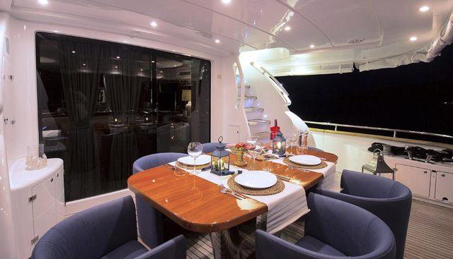 Caelum Charter Yacht - 4