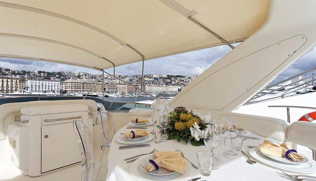 Tranquilita Charter Yacht - 3